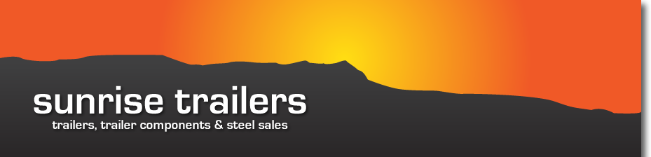 Sunrise Trailers :: Prices
